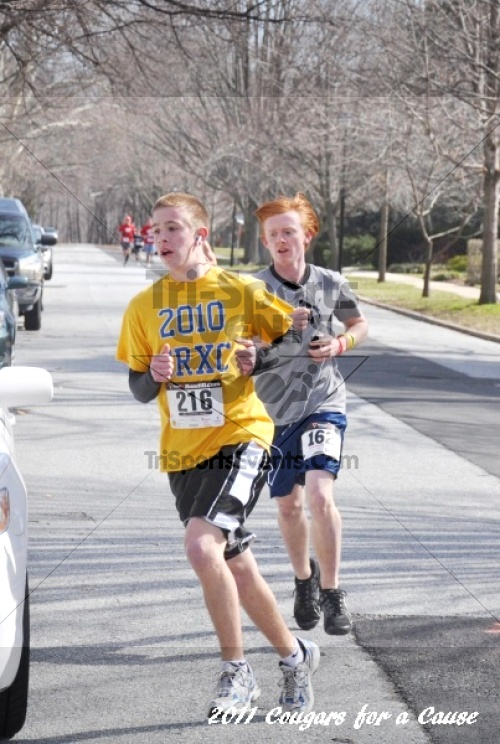 Cougars for a Cause: MJ3's 5K Run/Walk<br><br><br><br><a href='http://www.trisportsevents.com/pics/11_Cougars_for_a_Cause_021.JPG' download='11_Cougars_for_a_Cause_021.JPG'>Click here to download.</a><Br><a href='http://www.facebook.com/sharer.php?u=http:%2F%2Fwww.trisportsevents.com%2Fpics%2F11_Cougars_for_a_Cause_021.JPG&t=Cougars for a Cause: MJ3's 5K Run/Walk' target='_blank'><img src='images/fb_share.png' width='100'></a>