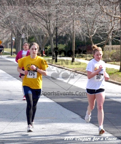 Cougars for a Cause: MJ3's 5K Run/Walk<br><br><br><br><a href='http://www.trisportsevents.com/pics/11_Cougars_for_a_Cause_032.JPG' download='11_Cougars_for_a_Cause_032.JPG'>Click here to download.</a><Br><a href='http://www.facebook.com/sharer.php?u=http:%2F%2Fwww.trisportsevents.com%2Fpics%2F11_Cougars_for_a_Cause_032.JPG&t=Cougars for a Cause: MJ3's 5K Run/Walk' target='_blank'><img src='images/fb_share.png' width='100'></a>