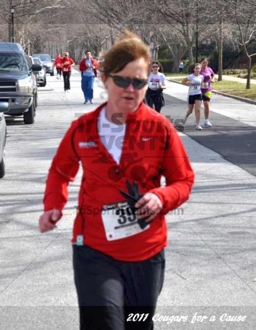 Cougars for a Cause: MJ3's 5K Run/Walk<br><br><br><br><a href='http://www.trisportsevents.com/pics/11_Cougars_for_a_Cause_073.JPG' download='11_Cougars_for_a_Cause_073.JPG'>Click here to download.</a><Br><a href='http://www.facebook.com/sharer.php?u=http:%2F%2Fwww.trisportsevents.com%2Fpics%2F11_Cougars_for_a_Cause_073.JPG&t=Cougars for a Cause: MJ3's 5K Run/Walk' target='_blank'><img src='images/fb_share.png' width='100'></a>