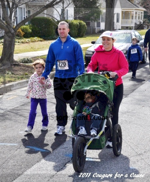 Cougars for a Cause: MJ3's 5K Run/Walk<br><br><br><br><a href='https://www.trisportsevents.com/pics/11_Cougars_for_a_Cause_085.JPG' download='11_Cougars_for_a_Cause_085.JPG'>Click here to download.</a><Br><a href='http://www.facebook.com/sharer.php?u=http:%2F%2Fwww.trisportsevents.com%2Fpics%2F11_Cougars_for_a_Cause_085.JPG&t=Cougars for a Cause: MJ3's 5K Run/Walk' target='_blank'><img src='images/fb_share.png' width='100'></a>