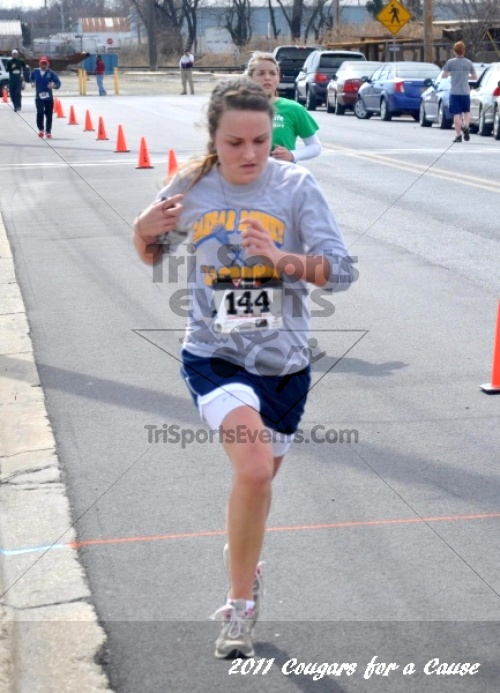 Cougars for a Cause: MJ3's 5K Run/Walk<br><br><br><br><a href='http://www.trisportsevents.com/pics/11_Cougars_for_a_Cause_106.JPG' download='11_Cougars_for_a_Cause_106.JPG'>Click here to download.</a><Br><a href='http://www.facebook.com/sharer.php?u=http:%2F%2Fwww.trisportsevents.com%2Fpics%2F11_Cougars_for_a_Cause_106.JPG&t=Cougars for a Cause: MJ3's 5K Run/Walk' target='_blank'><img src='images/fb_share.png' width='100'></a>