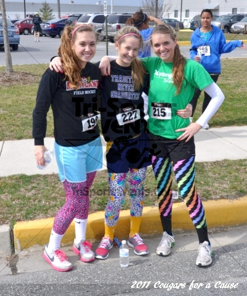 Cougars for a Cause: MJ3's 5K Run/Walk<br><br><br><br><a href='http://www.trisportsevents.com/pics/11_Cougars_for_a_Cause_137.JPG' download='11_Cougars_for_a_Cause_137.JPG'>Click here to download.</a><Br><a href='http://www.facebook.com/sharer.php?u=http:%2F%2Fwww.trisportsevents.com%2Fpics%2F11_Cougars_for_a_Cause_137.JPG&t=Cougars for a Cause: MJ3's 5K Run/Walk' target='_blank'><img src='images/fb_share.png' width='100'></a>