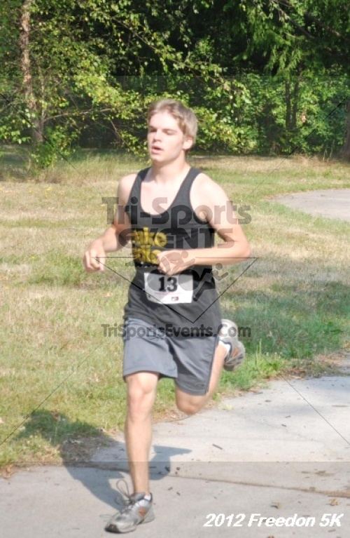 Freedom 5K Run/Walk<br><br>13<sup>th</sup> Annual Freedom 5K Run/Walk<p><br><br><a href='https://www.trisportsevents.com/pics/12_Freedom_5K_010_-_Copy.JPG' download='12_Freedom_5K_010_-_Copy.JPG'>Click here to download.</a><Br><a href='http://www.facebook.com/sharer.php?u=http:%2F%2Fwww.trisportsevents.com%2Fpics%2F12_Freedom_5K_010_-_Copy.JPG&t=Freedom 5K Run/Walk' target='_blank'><img src='images/fb_share.png' width='100'></a>