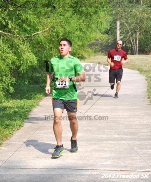 Freedom 5K Run/Walk<br><br>13<sup>th</sup> Annual Freedom 5K Run/Walk<p><br><br><a href='https://www.trisportsevents.com/pics/12_Freedom_5K_093.JPG' download='12_Freedom_5K_093.JPG'>Click here to download.</a><Br><a href='http://www.facebook.com/sharer.php?u=http:%2F%2Fwww.trisportsevents.com%2Fpics%2F12_Freedom_5K_093.JPG&t=Freedom 5K Run/Walk' target='_blank'><img src='images/fb_share.png' width='100'></a>