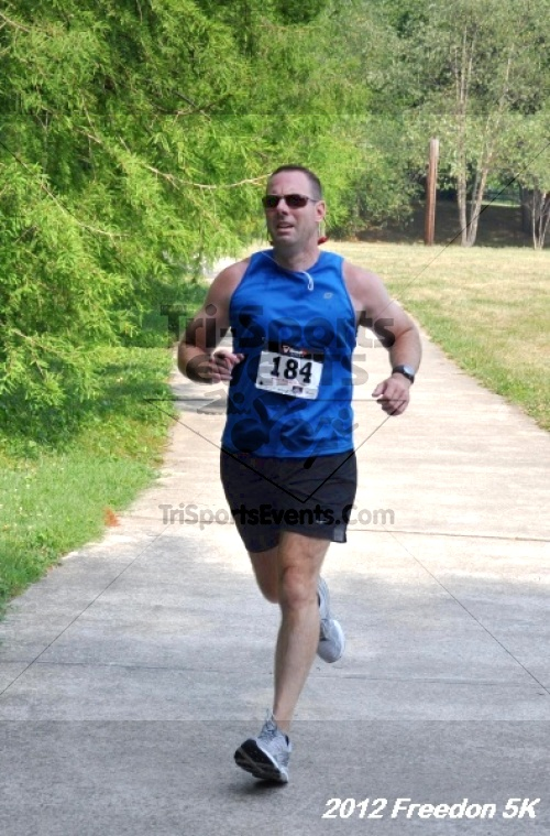 Freedom 5K Run/Walk<br><br>13<sup>th</sup> Annual Freedom 5K Run/Walk<p><br><br><a href='https://www.trisportsevents.com/pics/12_Freedom_5K_124.JPG' download='12_Freedom_5K_124.JPG'>Click here to download.</a><Br><a href='http://www.facebook.com/sharer.php?u=http:%2F%2Fwww.trisportsevents.com%2Fpics%2F12_Freedom_5K_124.JPG&t=Freedom 5K Run/Walk' target='_blank'><img src='images/fb_share.png' width='100'></a>