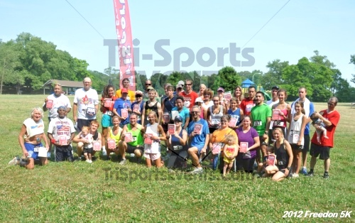 Freedom 5K Run/Walk<br><br>13<sup>th</sup> Annual Freedom 5K Run/Walk<p><br><br><a href='https://www.trisportsevents.com/pics/12_Freedom_5K_149.JPG' download='12_Freedom_5K_149.JPG'>Click here to download.</a><Br><a href='http://www.facebook.com/sharer.php?u=http:%2F%2Fwww.trisportsevents.com%2Fpics%2F12_Freedom_5K_149.JPG&t=Freedom 5K Run/Walk' target='_blank'><img src='images/fb_share.png' width='100'></a>