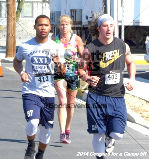 Cougars for a Cause 5K for Ben<br><br><br><br><a href='http://www.trisportsevents.com/pics/14_Cougars_for_a_Cause_5K_025.JPG' download='14_Cougars_for_a_Cause_5K_025.JPG'>Click here to download.</a><Br><a href='http://www.facebook.com/sharer.php?u=http:%2F%2Fwww.trisportsevents.com%2Fpics%2F14_Cougars_for_a_Cause_5K_025.JPG&t=Cougars for a Cause 5K for Ben' target='_blank'><img src='images/fb_share.png' width='100'></a>