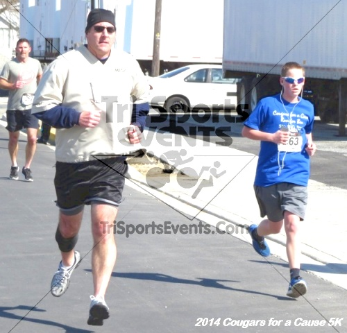 Cougars for a Cause 5K for Ben<br><br><br><br><a href='http://www.trisportsevents.com/pics/14_Cougars_for_a_Cause_5K_039.JPG' download='14_Cougars_for_a_Cause_5K_039.JPG'>Click here to download.</a><Br><a href='http://www.facebook.com/sharer.php?u=http:%2F%2Fwww.trisportsevents.com%2Fpics%2F14_Cougars_for_a_Cause_5K_039.JPG&t=Cougars for a Cause 5K for Ben' target='_blank'><img src='images/fb_share.png' width='100'></a>