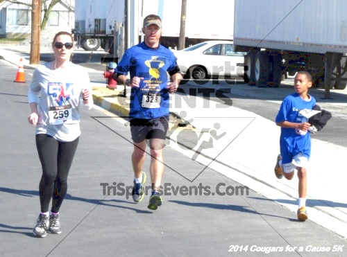 Cougars for a Cause 5K for Ben<br><br><br><br><a href='http://www.trisportsevents.com/pics/14_Cougars_for_a_Cause_5K_047.JPG' download='14_Cougars_for_a_Cause_5K_047.JPG'>Click here to download.</a><Br><a href='http://www.facebook.com/sharer.php?u=http:%2F%2Fwww.trisportsevents.com%2Fpics%2F14_Cougars_for_a_Cause_5K_047.JPG&t=Cougars for a Cause 5K for Ben' target='_blank'><img src='images/fb_share.png' width='100'></a>