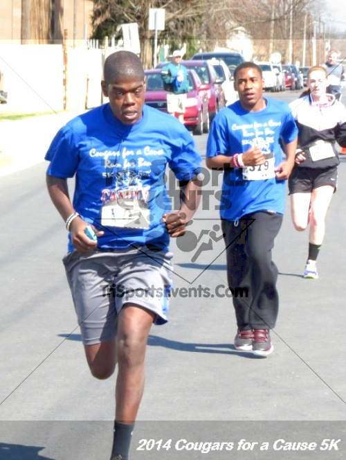 Cougars for a Cause 5K for Ben<br><br><br><br><a href='https://www.trisportsevents.com/pics/14_Cougars_for_a_Cause_5K_103.JPG' download='14_Cougars_for_a_Cause_5K_103.JPG'>Click here to download.</a><Br><a href='http://www.facebook.com/sharer.php?u=http:%2F%2Fwww.trisportsevents.com%2Fpics%2F14_Cougars_for_a_Cause_5K_103.JPG&t=Cougars for a Cause 5K for Ben' target='_blank'><img src='images/fb_share.png' width='100'></a>