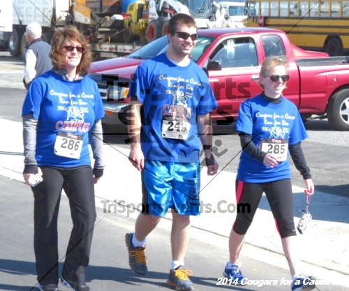 Cougars for a Cause 5K for Ben<br><br><br><br><a href='http://www.trisportsevents.com/pics/14_Cougars_for_a_Cause_5K_115.JPG' download='14_Cougars_for_a_Cause_5K_115.JPG'>Click here to download.</a><Br><a href='http://www.facebook.com/sharer.php?u=http:%2F%2Fwww.trisportsevents.com%2Fpics%2F14_Cougars_for_a_Cause_5K_115.JPG&t=Cougars for a Cause 5K for Ben' target='_blank'><img src='images/fb_share.png' width='100'></a>