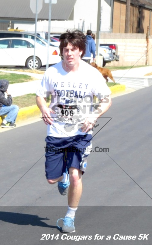 Cougars for a Cause 5K for Ben<br><br><br><br><a href='https://www.trisportsevents.com/pics/14_Cougars_for_a_Cause_5K_134.JPG' download='14_Cougars_for_a_Cause_5K_134.JPG'>Click here to download.</a><Br><a href='http://www.facebook.com/sharer.php?u=http:%2F%2Fwww.trisportsevents.com%2Fpics%2F14_Cougars_for_a_Cause_5K_134.JPG&t=Cougars for a Cause 5K for Ben' target='_blank'><img src='images/fb_share.png' width='100'></a>