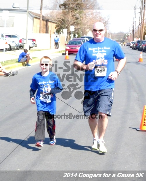 Cougars for a Cause 5K for Ben<br><br><br><br><a href='http://www.trisportsevents.com/pics/14_Cougars_for_a_Cause_5K_167.JPG' download='14_Cougars_for_a_Cause_5K_167.JPG'>Click here to download.</a><Br><a href='http://www.facebook.com/sharer.php?u=http:%2F%2Fwww.trisportsevents.com%2Fpics%2F14_Cougars_for_a_Cause_5K_167.JPG&t=Cougars for a Cause 5K for Ben' target='_blank'><img src='images/fb_share.png' width='100'></a>