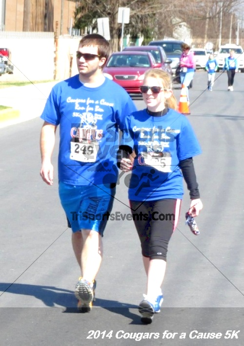 Cougars for a Cause 5K for Ben<br><br><br><br><a href='https://www.trisportsevents.com/pics/14_Cougars_for_a_Cause_5K_182.JPG' download='14_Cougars_for_a_Cause_5K_182.JPG'>Click here to download.</a><Br><a href='http://www.facebook.com/sharer.php?u=http:%2F%2Fwww.trisportsevents.com%2Fpics%2F14_Cougars_for_a_Cause_5K_182.JPG&t=Cougars for a Cause 5K for Ben' target='_blank'><img src='images/fb_share.png' width='100'></a>